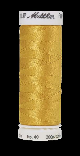 Stickgarn 200 Meter, Farbe:0622, Amann Poly Sheen