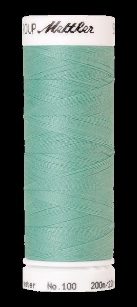 Nähgarn 200 Meter, Farbe:0230, Amann Seralon, Polyester