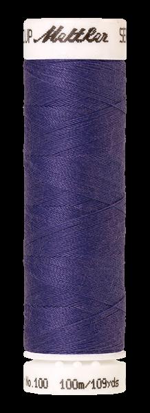 Nähgarn 100 Meter, Farbe:1085, Amann Seralon, Polyester