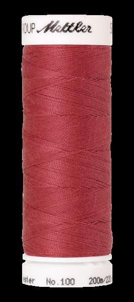 Nähgarn 200 Meter, Farbe:0628, Amann Seralon, Polyester