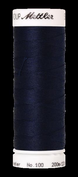 Nähgarn 200 Meter, Farbe:0825, Amann Seralon, Polyester