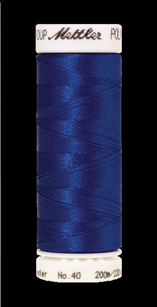 Stickgarn 200 Meter, Farbe:3522, Amann Poly Sheen