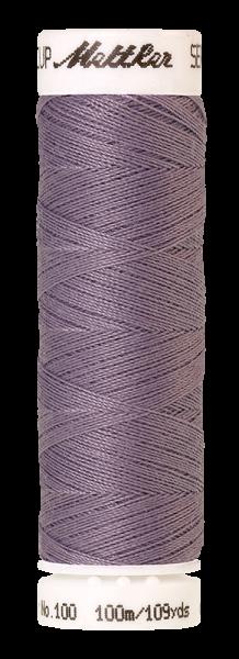 Nähgarn 100 Meter, Farbe:0572, Amann Seralon, Polyester
