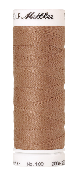 Nähgarn 200 Meter, Farbe:0512, Amann Seralon, Polyester