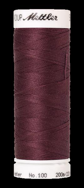 Nähgarn 200 Meter, Farbe:0153, Amann Seralon, Polyester
