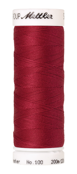 Nähgarn 200 Meter, Farbe:0629, Amann Seralon, Polyester