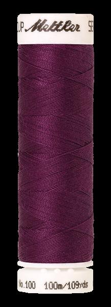 Nähgarn 100 Meter, Farbe:0157, Amann Seralon, Polyester