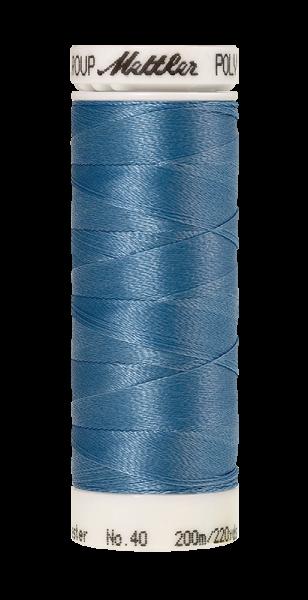 Stickgarn 200 Meter, Farbe:3820, Amann Poly Sheen