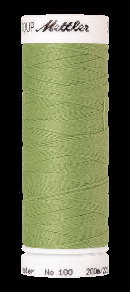 Nähgarn 200 Meter, Farbe:1098, Amann Seralon, Polyester