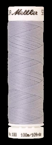 Nähgarn 100 Meter, Farbe:0037, Amann Seralon, Polyester