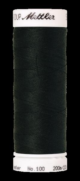 Nähgarn 200 Meter, Farbe:0759, Amann Seralon, Polyester