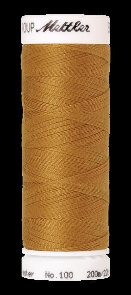 Nähgarn 200 Meter, Farbe:1130, Amann Seralon, Polyester