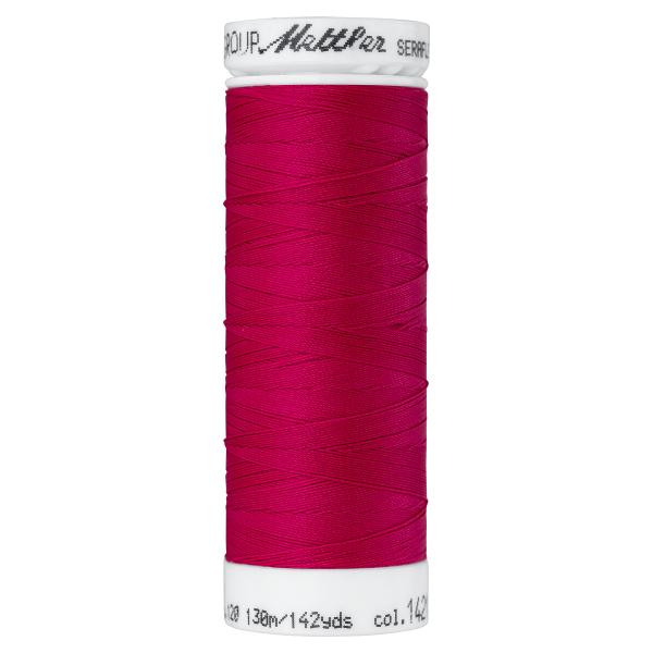 Amann Mettler Seraflex 130m Elastikgarn Nr.1421(pink)