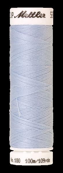 Nähgarn 100 Meter, Farbe:0271, Amann Seralon, Polyester