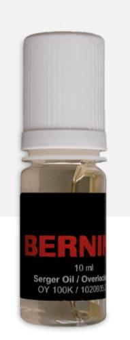 Original Bernina Öler für L850 (10ml)