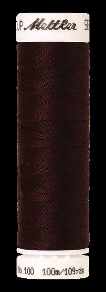 Nähgarn 100 Meter, Farbe:0793, Amann Seralon, Polyester