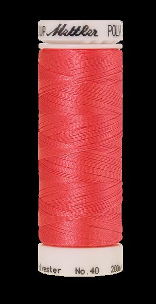 Stickgarn 200 Meter, Farbe:1753,Amann Poly Sheen (Restposten)
