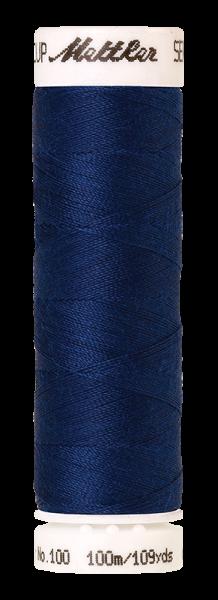 Nähgarn 100 Meter, Farbe:1304, Amann Seralon, Polyester