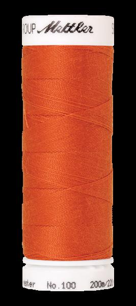 Nähgarn 200 Meter, Farbe:1334, Amann Seralon, Polyester