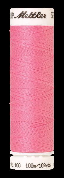 Nähgarn 100 Meter, Farbe:0067, Amann Seralon, Polyester