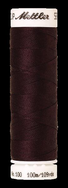 Nähgarn 100 Meter, Farbe:0160, Amann Seralon, Polyester