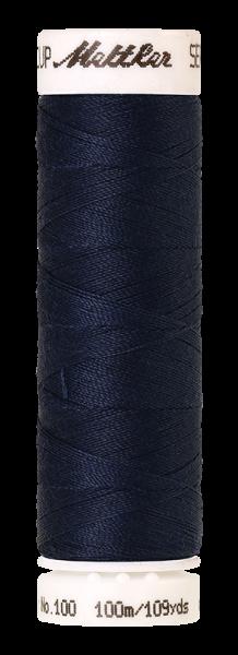 Nähgarn 100 Meter, Farbe:0585, Amann Seralon, Polyester