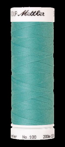 Nähgarn 200 Meter, Farbe:3503, Amann Seralon, Polyester