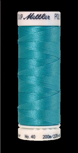 Stickgarn 200 Meter, Farbe:4220, Amann Poly Sheen