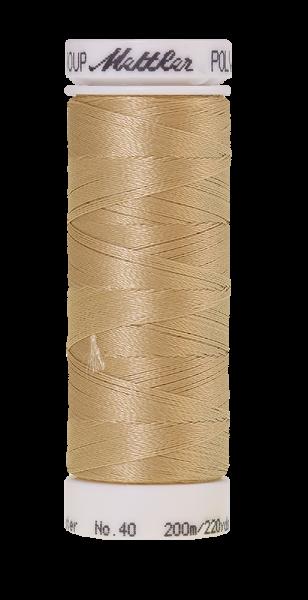 Stickgarn 200 Meter, Farbe:1172, Amann Poly Sheen