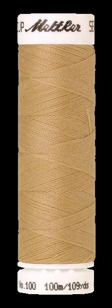 Nähgarn 100 Meter, Farbe:0780, Amann Seralon, Polyester