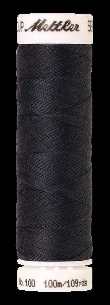 Nähgarn 100 Meter, Farbe:0348, Amann Seralon, Polyester