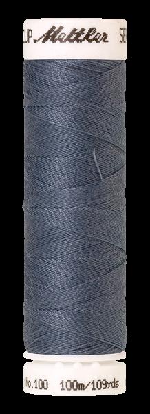 Nähgarn 100 Meter, Farbe:0392, Amann Seralon, Polyester