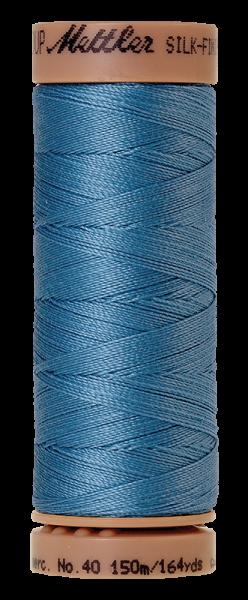 Nähgarn 150 Meter, Farbe:0338, Mettler Quilting, SILK-FINISH COTTON 40