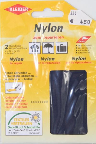 Nylon zum reparieren dunkelblau