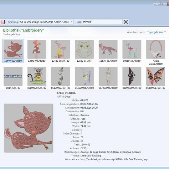 V8_DesignerPlus_Keyfeature_DesignLibrabry