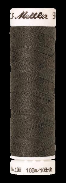 Nähgarn 100 Meter, Farbe:1239, Amann Seralon, Polyester