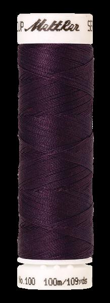 Nähgarn 100 Meter, Farbe:0477, Amann Seralon, Polyester