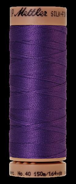 Nähgarn 150 Meter, Farbe:0030, Mettler Quilting, Baumwolle, 10erPack