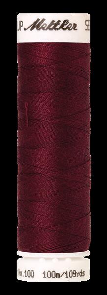 Nähgarn 100 Meter, Farbe:0918, Amann Seralon, Polyester