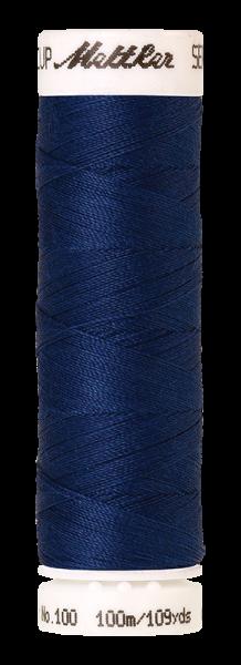 Nähgarn 100 Meter, Farbe:1303, Amann Seralon, Polyester