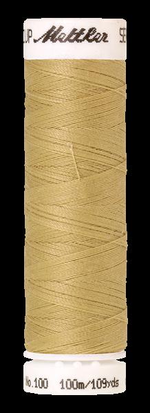 Nähgarn 100 Meter, Farbe:0890, Amann Seralon, Polyester