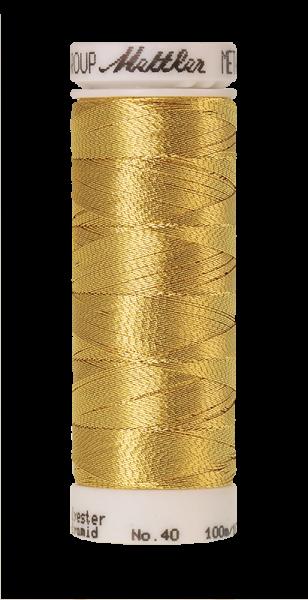METALLIC gold (100 meter)