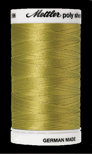 Stickgarn 800 Meter, Farbe:0352, Amann Poly Sheen