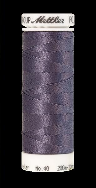 Stickgarn 200 Meter, Farbe:2674, Amann Poly Sheen