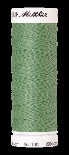 Nähgarn 200 Meter, Farbe:0219, Amann Seralon, Polyester