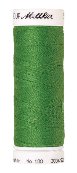 Nähgarn 200 Meter, Farbe:1099, Amann Seralon, Polyester