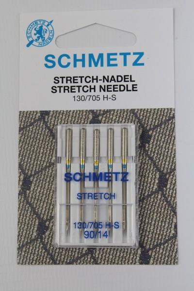 Stretch 130/705 H-S 90/14