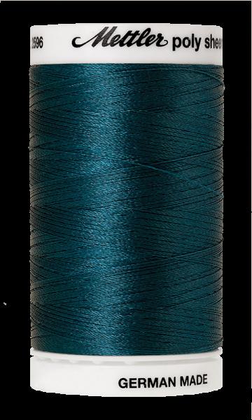 Stickgarn 800 Meter, Farbe:4442, Amann Poly Sheen