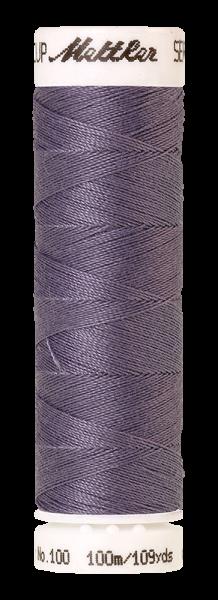 Nähgarn 100 Meter, Farbe:0012, Amann Seralon, Polyester