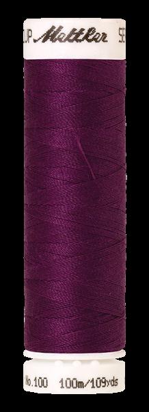 Nähgarn 100 Meter, Farbe:1062, Amann Seralon, Polyester